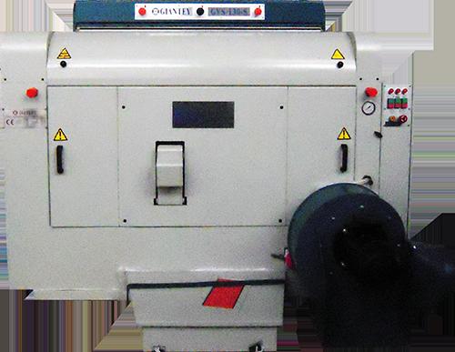 立式拉软(磨革)机 GVS-130-S