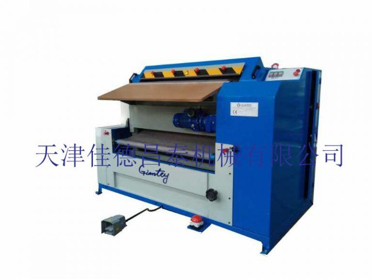通过式磨革机 GDB-120-T