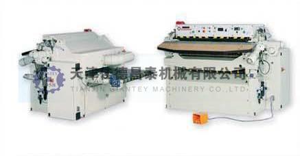 光面革磨革机 GNB-130