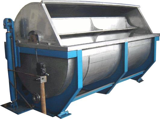 2吨划槽 GTP-2